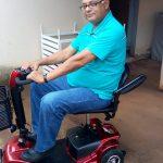 cadeira mobilitys belem do para