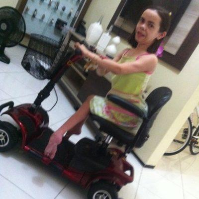 4 cadeira de rodas mobilitys